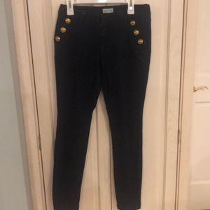Madison Jules Jeans, Size 0